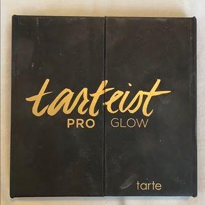 Tarte pro glow kit